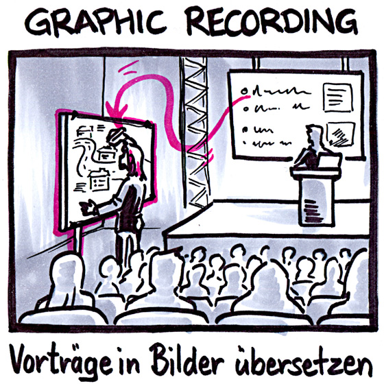 zu Graphic Recording