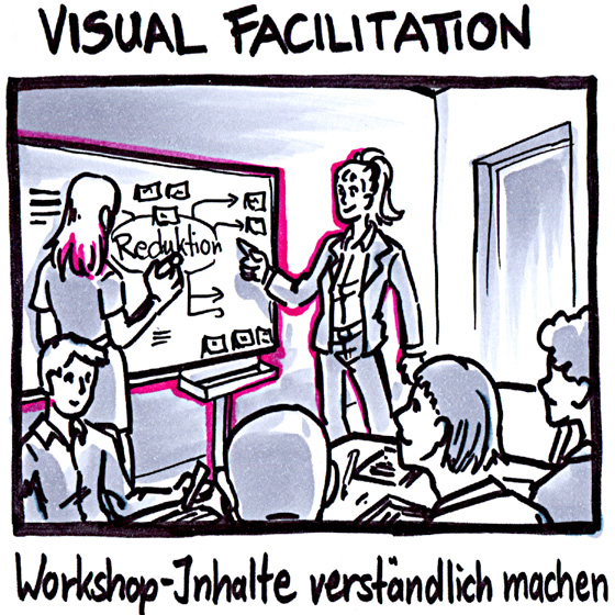 zu Visual Facilitation